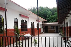 Escuela secundaria del Colegio J. F. Kennedy