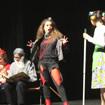 Taller de teatro en colegios Zona Sur