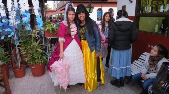 Feria anual rumbo al Bicentenario