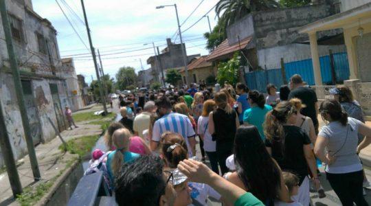 Caminata Solidaria